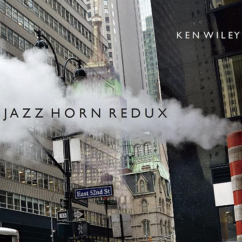 Jazz Horn Redux von Ken Wiley