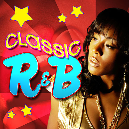 Classic R&B de Various Artists