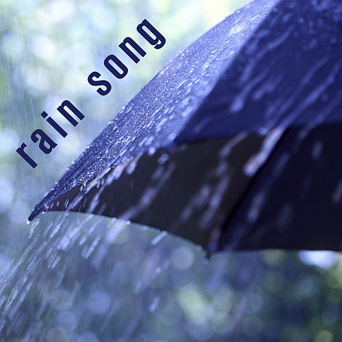 Rain Song: Native American Music and Nature Sounds von Best Relaxing SPA Music