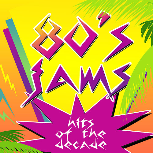 80's Jams! Hits of the Decade de Various Artists