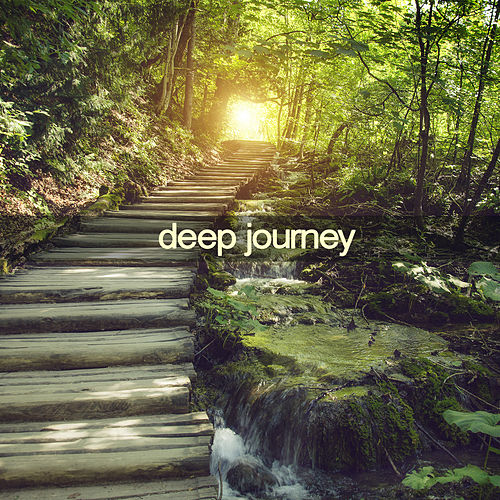 Deep Journey - Native American Music for Deep Sleep and Meditations de Lullabies for Deep Meditation