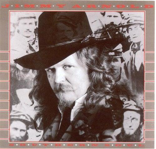 Southern Soul by Jimmy Arnold