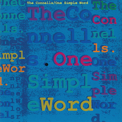 One Simple Word de The Connells