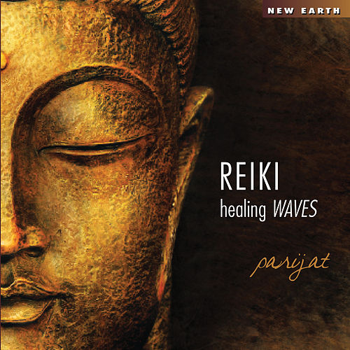 Reiki Healing Waves by Parijat