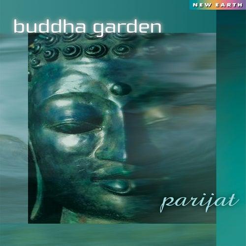 Buddha Garden by Parijat