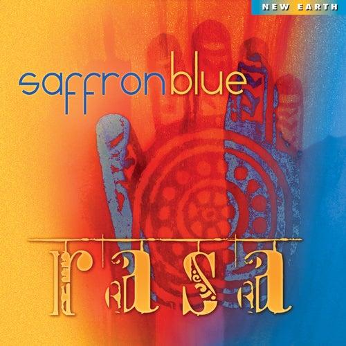 Saffron Blue von Rasa
