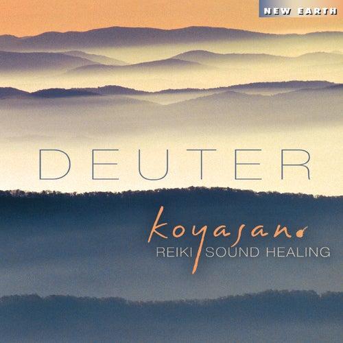 Koyasan: Reiki Sound Healing by Deuter