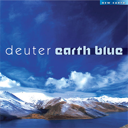 Earth Blue von Deuter