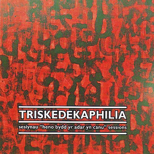 Triskedekaphilia: Sesiynau 'Heno Bydd Yr Adar Yn Canu' Sessions di Various Artists