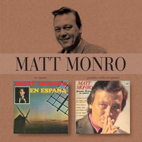 En Espana/Grandes Exitos En Espanol de Matt Monro