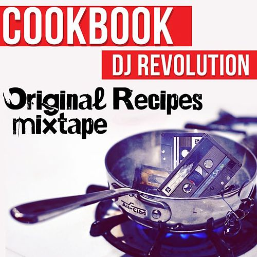 Original Recipes Mixtape de CookBook