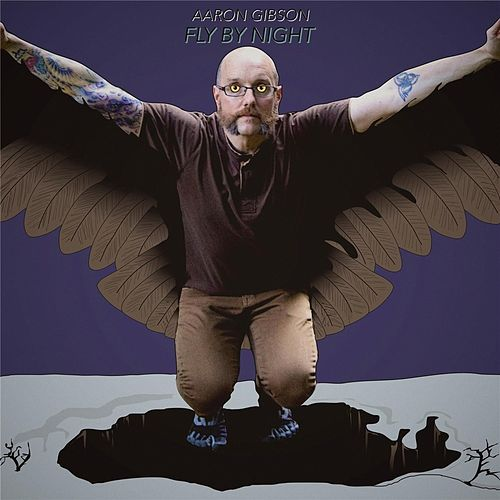 Fly By Night von Aaron Gibson