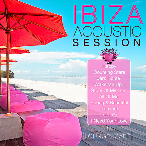 Ibiza Acoustic Session de Lounge Cafe