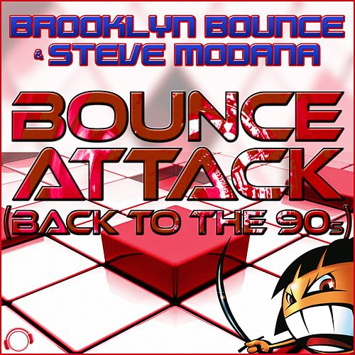 Bounce Attack (Back to the 90s) de Brooklyn Bounce
