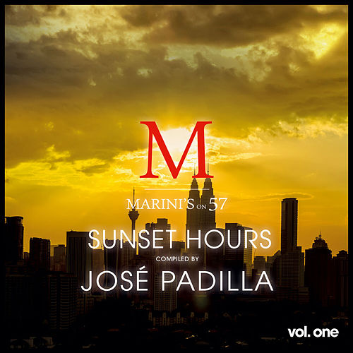 Sunset Hours - Marini's on 57 by Various Artists