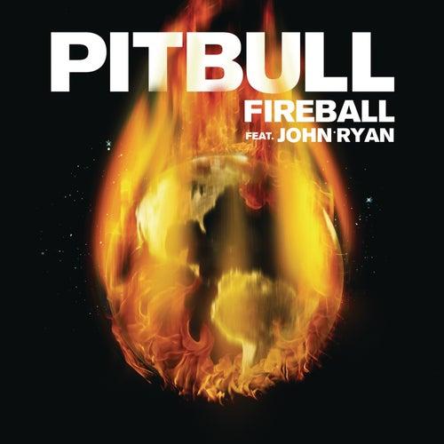 Fireball de Pitbull