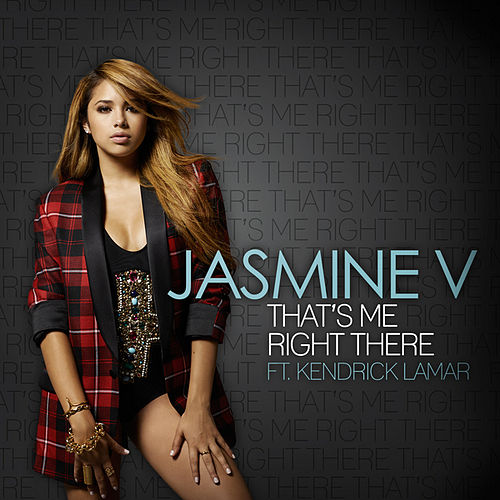 That's Me Right There de Jasmine V