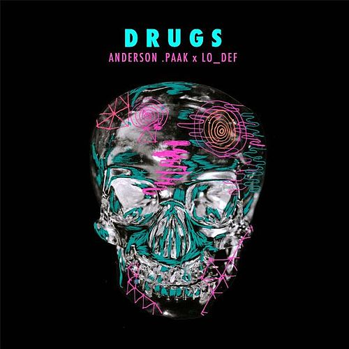 Drugs (feat. Lo_def) by Anderson .Paak