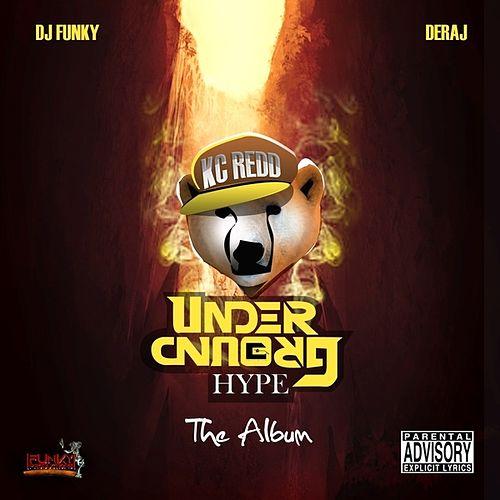 Underground Hype - The Album de DJ Funky