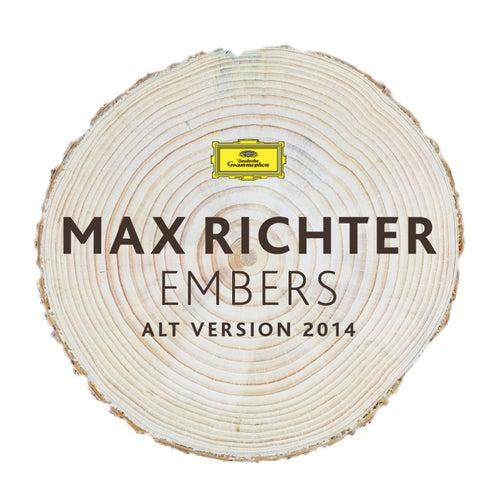 Embers von Max Richter
