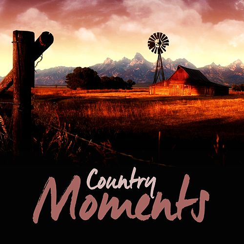 Country Moments by Various Artists