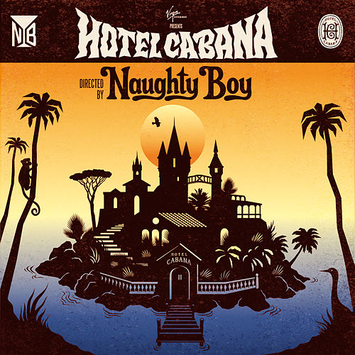 Hotel Cabana by Various Artists