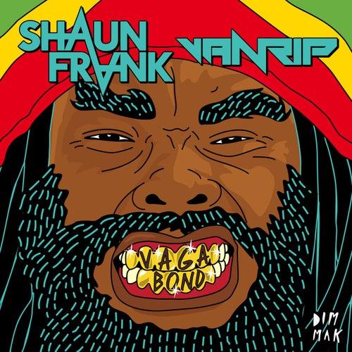 Vagabond by Shaun Frank
