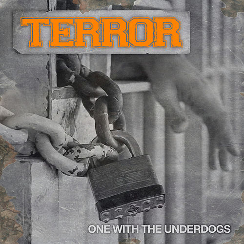 One with the Underdogs de Terror