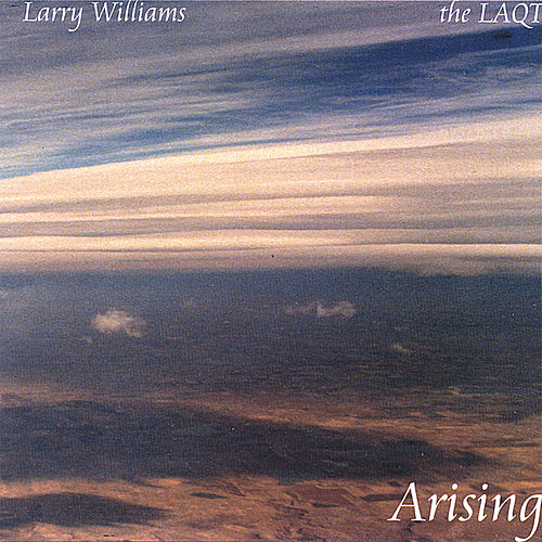Arising by Larry Williams