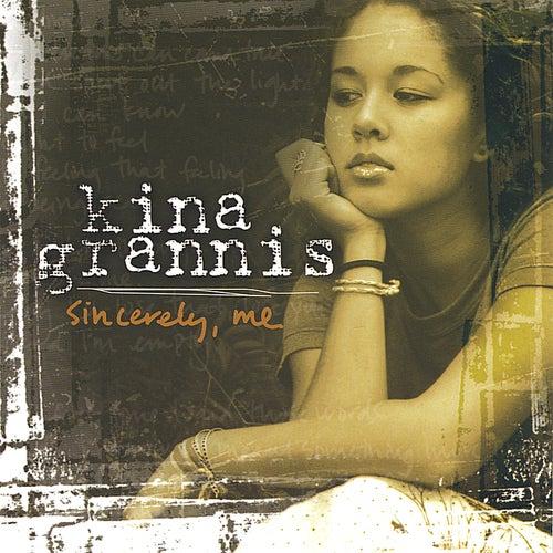 sincerely, me. van Kina Grannis