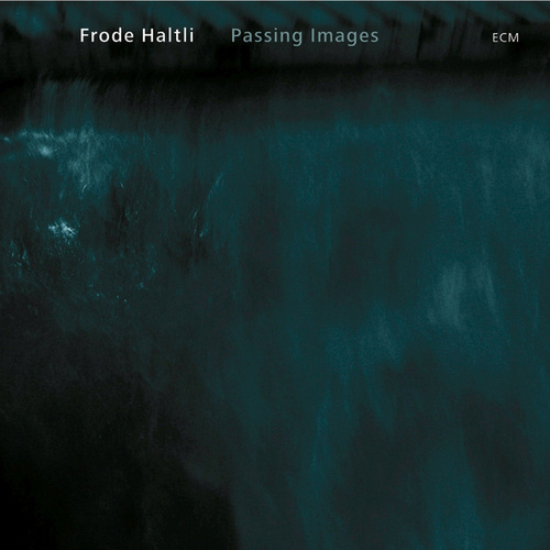 Passing Images by Frode Haltli