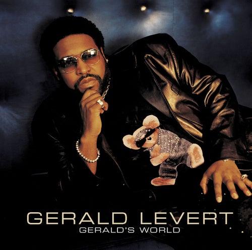 Gerald's World de Gerald Levert