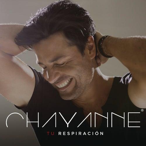 Tu Respiración de Chayanne