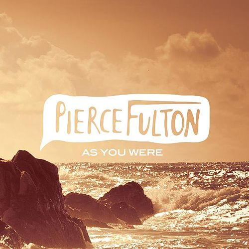 As You Were (Original Mix) von Pierce Fulton