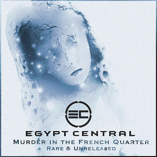 Murder In The French Quarter de Egypt Central