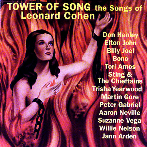 Tower Of Song - The Songs Of Leonard Cohen von Various Artists