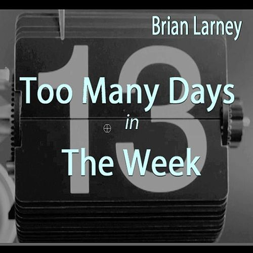 Too Many Days in the Week by Brian Larney