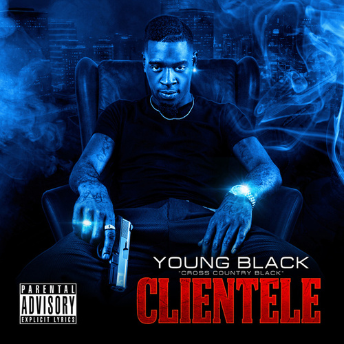 Clientele - Single by Young Black