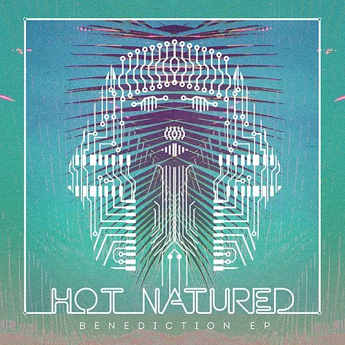 Benediction EP van Hot Natured
