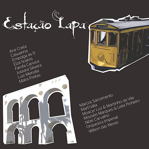 Estação Lapa de Various Artists