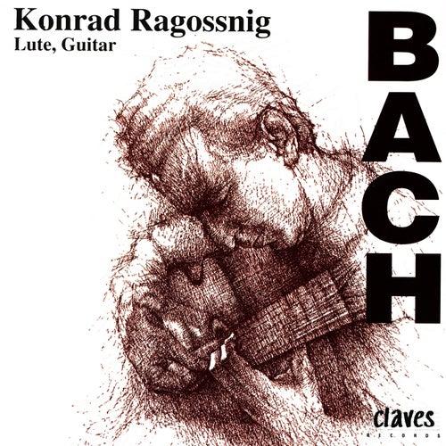 Bach: Suite in G Minor / Suite In E Major by Johann Sebastian Bach
