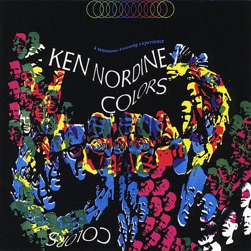 Colors by Ken Nordine