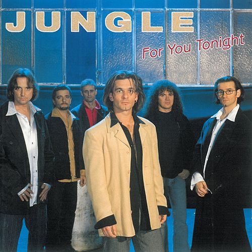 For You Tonight by Jungle