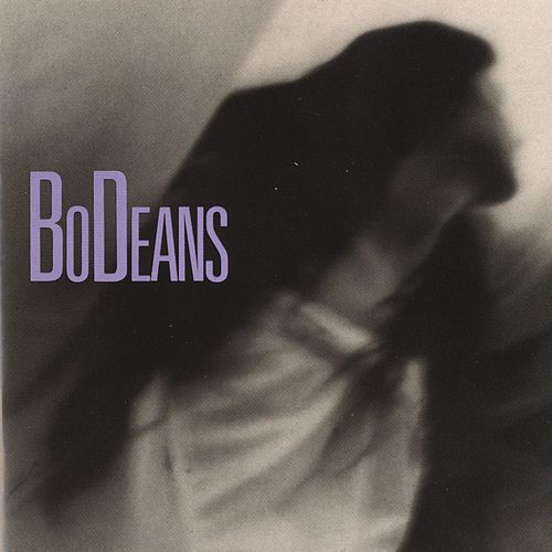 Love & Hope & Sex & Dreams de BoDeans