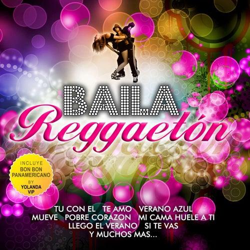 Baila Reggaetón de Various Artists
