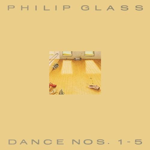 Glass: Dance (Nos. 1-5) de Philip Glass