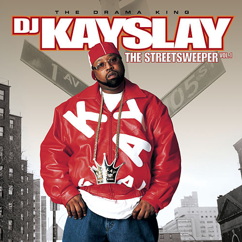 The Streetsweeper Vol. 1 (Clean Version) von DJ Kayslay