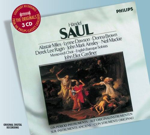 Handel: Saul de Lynne Dawson