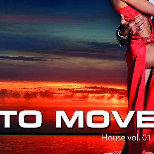 To Move House, Vol. 1 von Various Artists