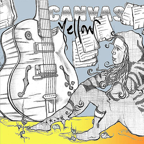 Yellow by Canvas